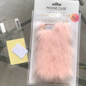 Skinnydip iPhone 6 iPhone 7 phone case